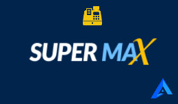 Supermax Magento 2 POS Customer Facing Display / Screen (CFD)