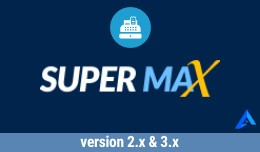 Supermax Opencart All-In-One POS